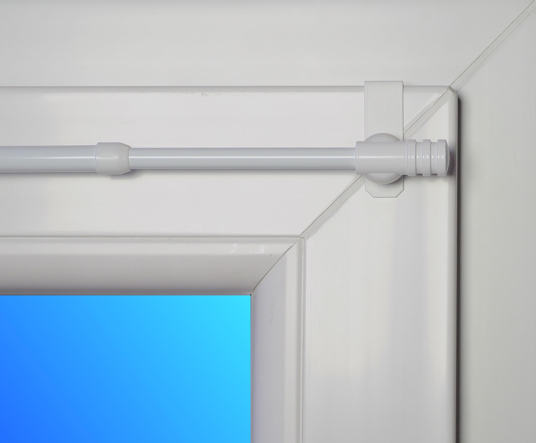 Gardinenstange Für Fenster Gardinen